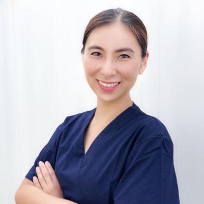 Dr Lillian Hsu