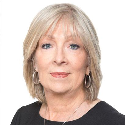 Lyn Rapley